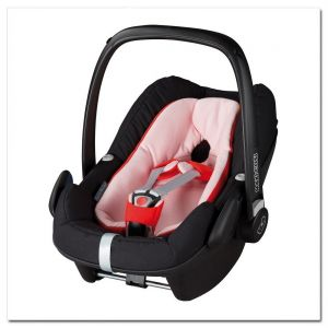 Maxi-Cosi Pebble plus, Revork Red