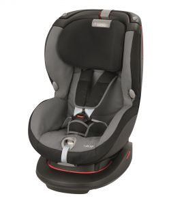 Maxi-Cosi Rubi XP, Solid Grey