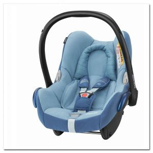Maxi-Cosi CabrioFix, Frequency Blue