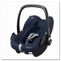 Maxi-Cosi Pebble plus, Sparkling Blue