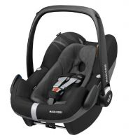 Maxi-Cosi Pebble plus, Frequency Black