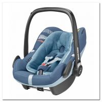 Maxi-Cosi Pebble plus, Frequency Blue