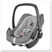 Maxi-Cosi Pebble plus, Nomad Grey