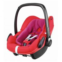 Maxi-Cosi Pebble plus, Red Orchid