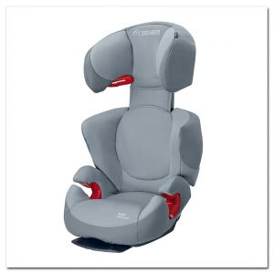 Maxi-Cosi Rodi Air Pro, Concrete Grey