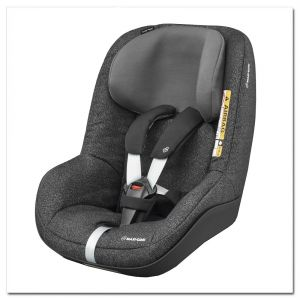 Maxi-Cosi 2wayPearl, Triangle Black