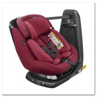 Maxi-Cosi AxissFix Plus, Robin Red