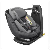Maxi-Cosi AxissFix Plus, Triangle Black