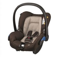 Maxi-Cosi Citi SPS, Earth Brown