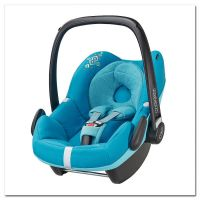 Maxi-Cosi Pebble, Mosaic Blue