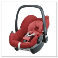 Maxi-Cosi Pebble, Red Rumour