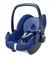 Maxi-Cosi Pebble, River Blue