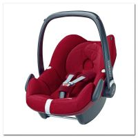 Maxi-Cosi Pebble, Robin Red