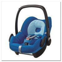 Maxi-Cosi Pebble, Watercolor Blue