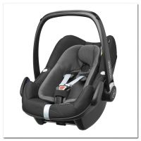 Maxi-Cosi Pebble plus, Black Diamond