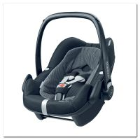 Maxi-Cosi Pebble plus, Black Raven