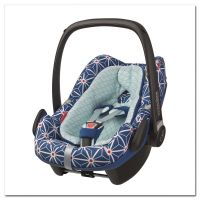 Maxi-Cosi Pebble plus, Blue Star