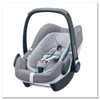Maxi-Cosi Pebble plus, Concrete Grey