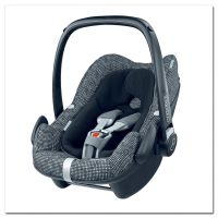 Maxi-Cosi Pebble plus, Digital Black