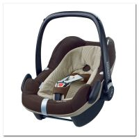 Maxi-Cosi Pebble plus, Earth Brown