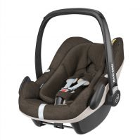 Maxi-Cosi Pebble plus, Nomad Brown