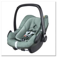 Maxi-Cosi Pebble plus, Nomad Green