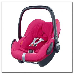 Maxi-Cosi Pebble plus, Berry Pink