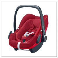 Maxi-Cosi Pebble plus, Robin Red