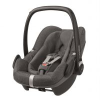 Maxi-Cosi Pebble plus, Sparkling Grey