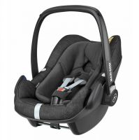 Maxi-Cosi Pebble plus, Nomad Black